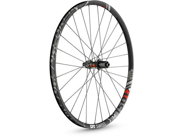 """DT Swiss XM 1501 Spline Rear Wheel 27.5"""" Disc CL 148/12mm Thru-Axle 12-s 30mm MicroSpline, black"""
